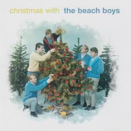 Christmas With The Beach Boys - The Beach Boys