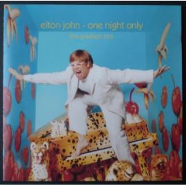 One Night Only - Elton John
