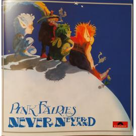 Neverneverland - The Pink Fairies