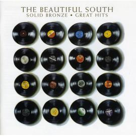 Solid Bronze • Great Hits - The Beautiful South