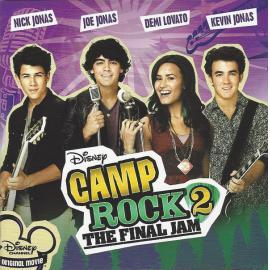 Camp Rock 2 - The Final Jam - Various Production