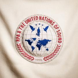United Nations Of Sound - Richard Ashcroft