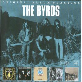 Original Album Classics - The Byrds