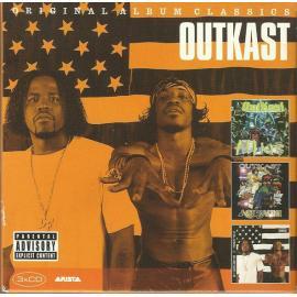 Original Album Classics - OutKast