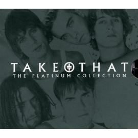 The Platinum Collection - Take That
