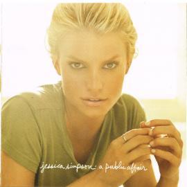 A Public Affair - Jessica Simpson