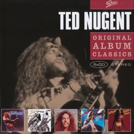 Original Album Classics - Ted Nugent