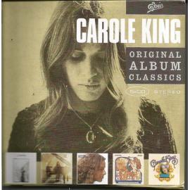 Original Album Classics - Carole King