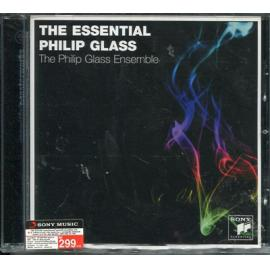 The Essential Philip Glass - Philip Glass