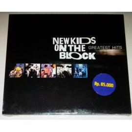 Greatest Hits - New Kids On The Block