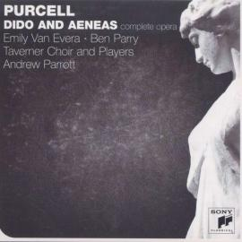 Dido & Aeneas - Henry Purcell