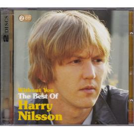 Without You: The Best Of Harry Nilsson - Harry Nilsson
