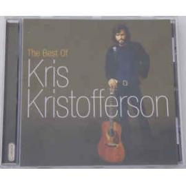 The Best Of - Kris Kristofferson