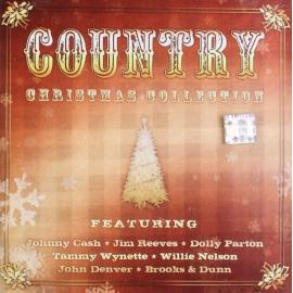 Country Christmas Collection - Various Production