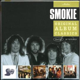 Original Album Classics - Smokie