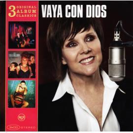 3 Original Album Classics - Vaya Con Dios