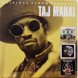 Original Album Classics - Taj Mahal