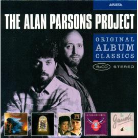 Original Album Classics - The Alan Parsons Project