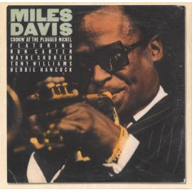 Cookin' At The Plugged Nickel - Miles Davis