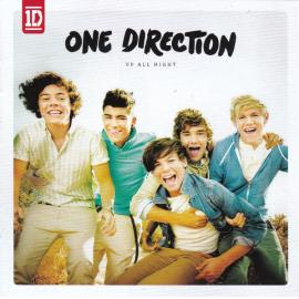 Up All Night - One Direction