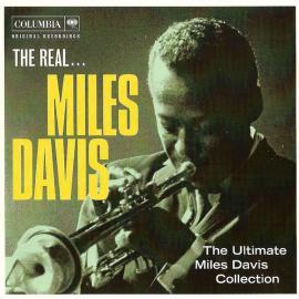 The Real... Miles Davis - Miles Davis