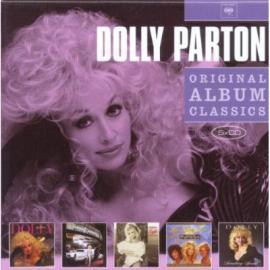 Original Album Classics - Dolly Parton