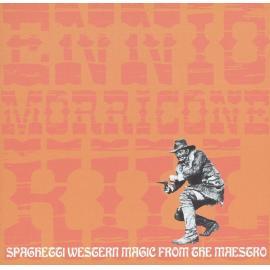 Morricone Kill - Ennio Morricone