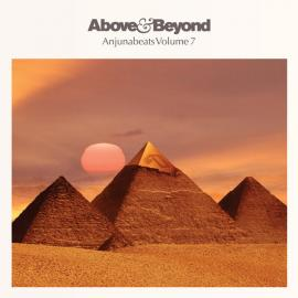 Anjunabeats Volume 7 - Above & Beyond