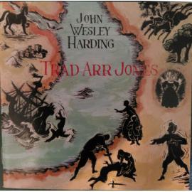 Trad Arr Jones - John Wesley Harding