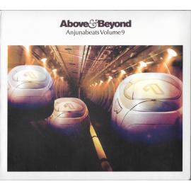 Anjunabeats Volume 9 - Above & Beyond