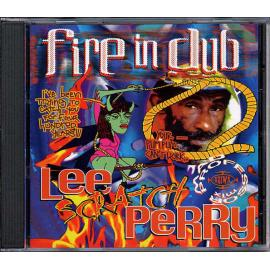Fire In Dub - Lee Perry