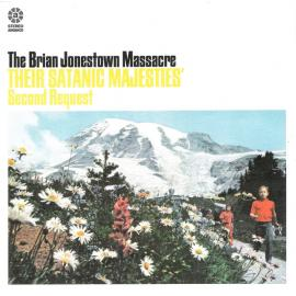 Their Satanic Majesties' Second Request - The Brian Jonestown Massacre
