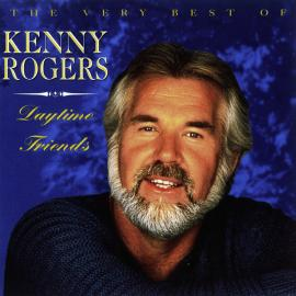 Daytime Friends (The Very Best Of Kenny Rogers) - Kenny Rogers