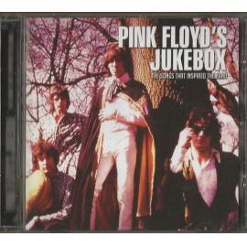 Pink Floyd's Jukebox (The Songs That Inspired The Band) - Various Production