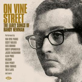 On Vine Street (The Early Songs Of Randy Newman) - Various Production