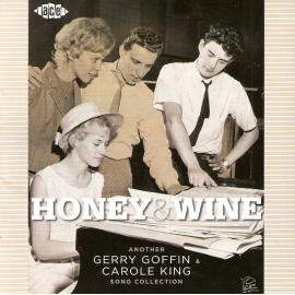 Honey & Wine (Another Gerry Goffin & Carole King Song Collection) - Goffin And King