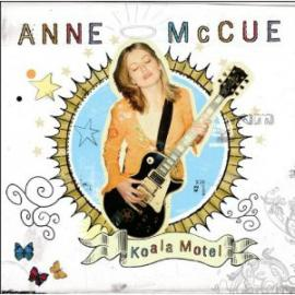 Koala Motel - Anne McCue
