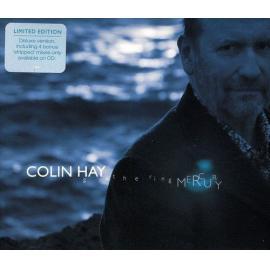 Gathering Mercury - Colin Hay