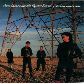 Freedom And Rain - June Tabor