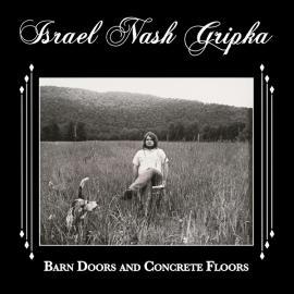 Barn Doors And Concrete Floors - Israel Nash Gripka