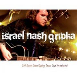 2011 Barn Doors Spring Tour, Live In Holland - Israel Nash Gripka