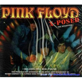 Pink Floyd X-Posed (The Interview) - Pink Floyd