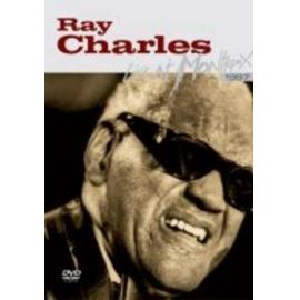 Live At Montreux 1997 - Ray Charles