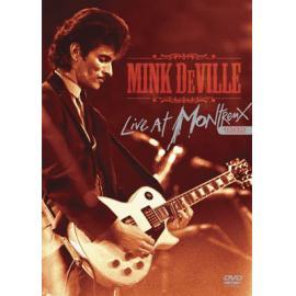 Live At Montreux 1982 - Mink DeVille