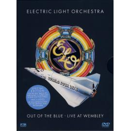 Out Of The Blue · Live At Wembley - Electric Light Orchestra