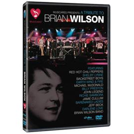 Musicares Presents A Tribute To Brian Wilson - Various Production