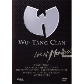 Live At Montreux 2007 - Wu-Tang Clan