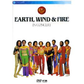 In Concert - Earth, Wind & Fire