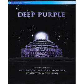 In Concert With The London Symphony Orchestra - Deep Purple