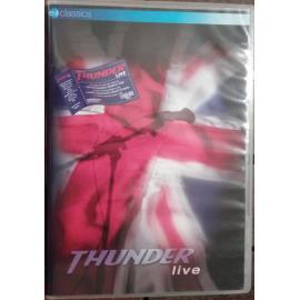Live - Thunder
